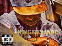 king richard da one