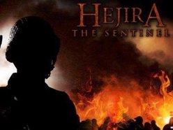 Image for Hejira