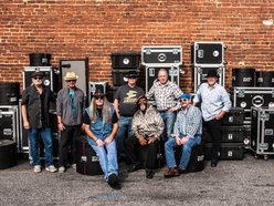 Image for TRIBUTE...a celebration of The Allman Brothers Band