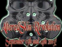 Altered Skin Revolution