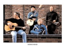 Mike Inks & Manna Road