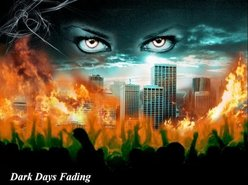 Image for Dark Days Fading