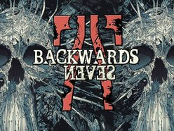 Image for Backwards Seven