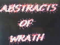 Abstracts of Wrath