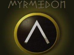 Image for Myrmidon