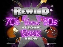 70's verses 80's Classic Rock Show
