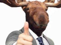 Elk The Moose