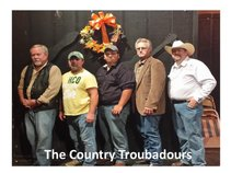 The Country Troubadours
