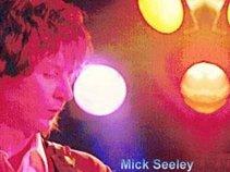 Mick Seeley