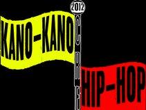 KANO-KANO HIP-HOP CREW