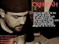 Creepah