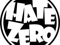 HATE ZERO