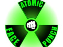 Atomic Face Punch