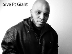 Image for 5ive Ft Giant