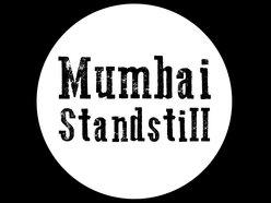 Image for Mumbai Standstill