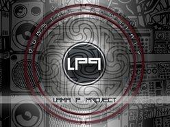 Lama P Project