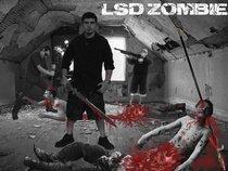 LSD Zombie