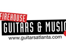 Firehouse Guitars and Music