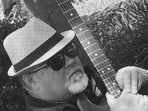 Stan James Gregory - Singer/Songwriter/Guitarist