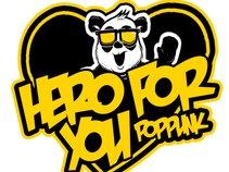 HERO FOR YOU DEPOK