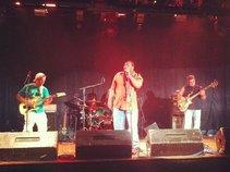 The Greg Sherrod Band