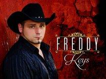 Freddy Keys
