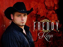 Image for Freddy Keys