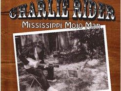 Charlie Rider