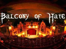 Balcony of Hate
