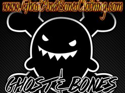 Image for Ghost & Bones