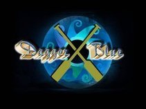 Dagger Blue