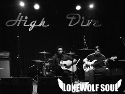 Image for LoneWolf Soul