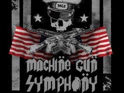 Image for Machine Gun Symphony