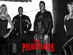 The Pharoahs