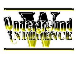 Image for Underground Influence