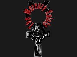 Image for The Mercury Saints