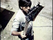 peace rocker