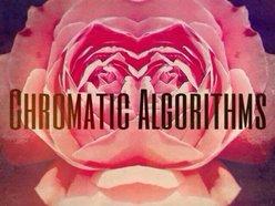 Image for Chromatic Algorithms
