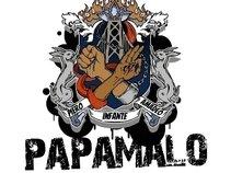 PAPAMALO (Piero Amadeo Infante)