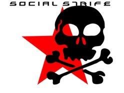 """Image for """"Social Strife"""""""