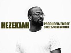 Image for HEZEKIAH