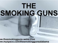 Image for The Smoking Guns