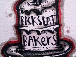 The Backseat Bakers