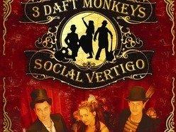 Image for 3 Daft Monkeys