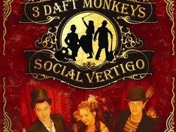 Image for 3 Daft Monkeys