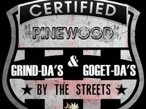 Pinewood Nation / Zone 8 Charlotte.Network Division