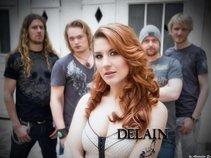 Nightwish,Epica,Evanescence ,Delain