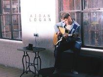 Aidan Logan