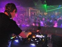 DJ Raven (aka Hubert Yeldell)
