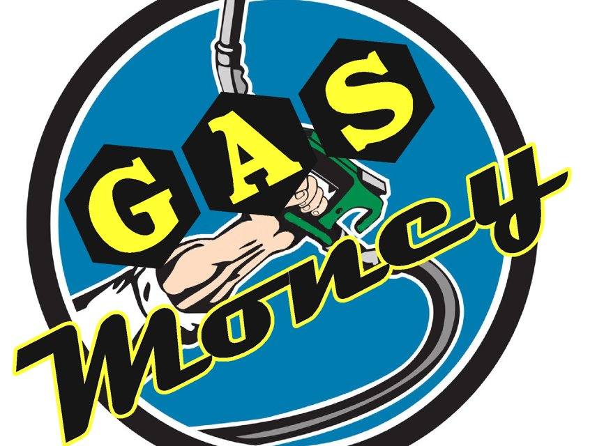 Image for Gas Money - The Band